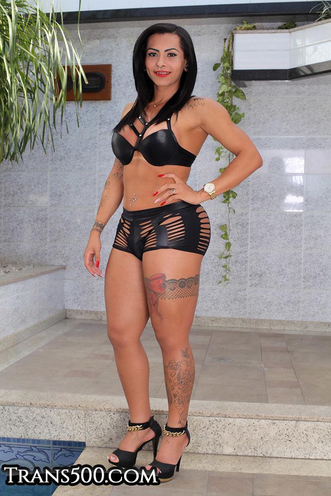Isabelle Ferreira Isabelle S Huge Booty Nailing
