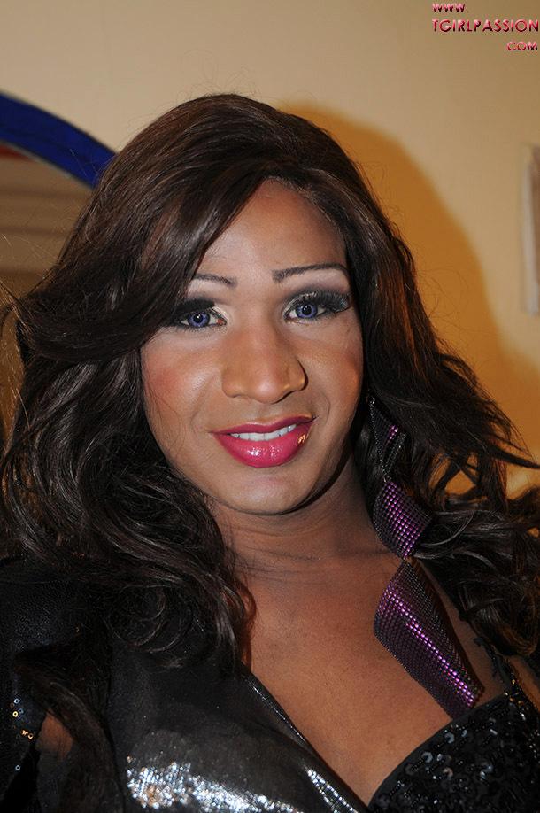 Transexual Passion Set 61